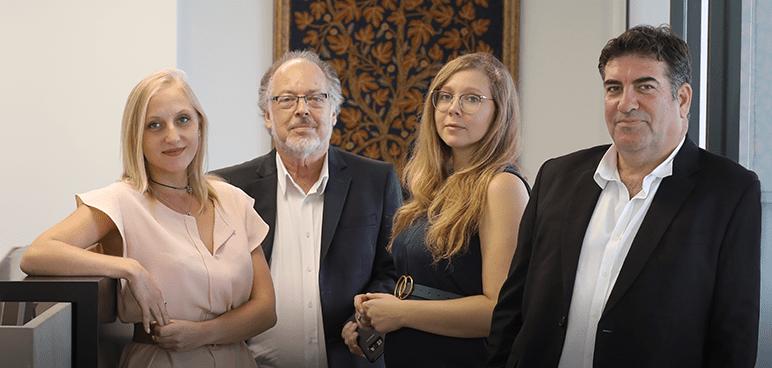 """עורך דין ירושות ד""""ר רן מובשוביץ"""